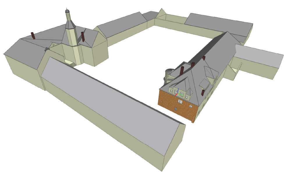 Schloss Promnitz